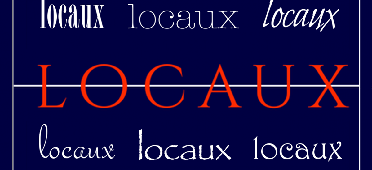 Locaux The Podcast