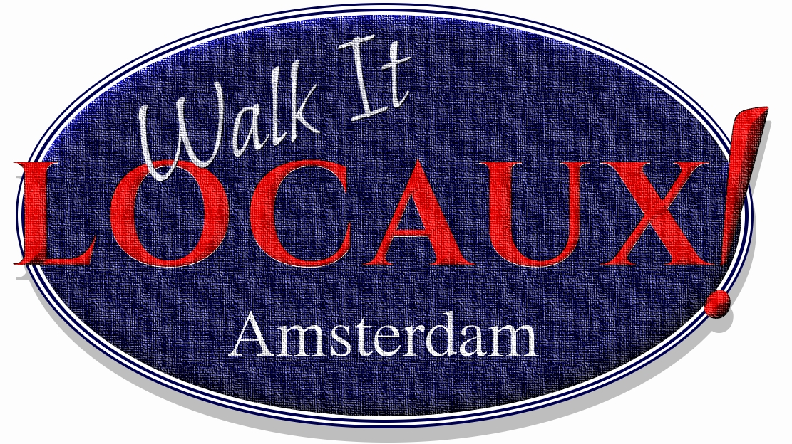 Walk It! Locaux - Amsterdam