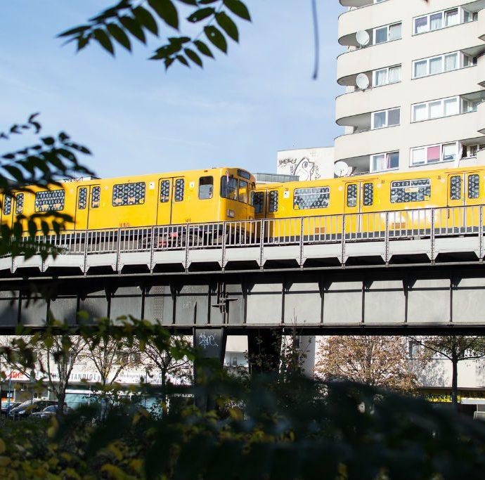 Locaux Insider's Travel Guide to Kreuzberg