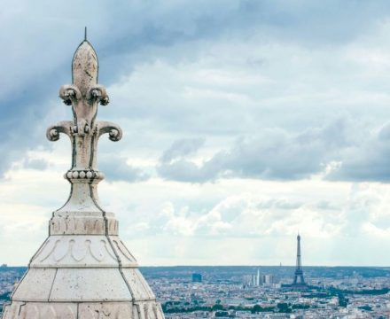 Locaux Insider's Travel Guide To Paris