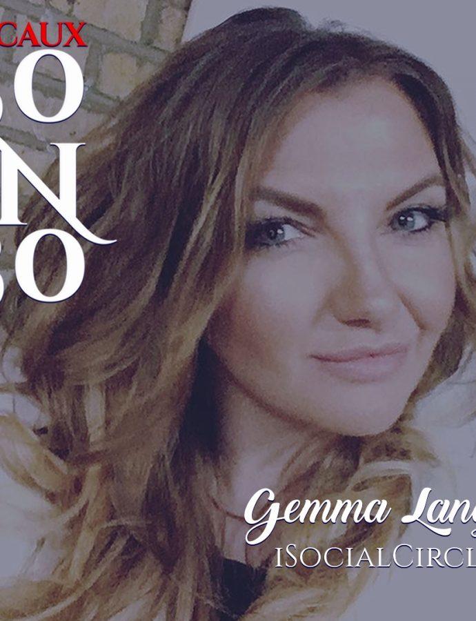 30IN30 | Gemma Lang