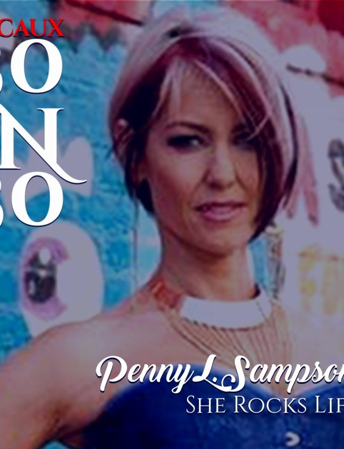 30IN30 | Penny L. Sampson