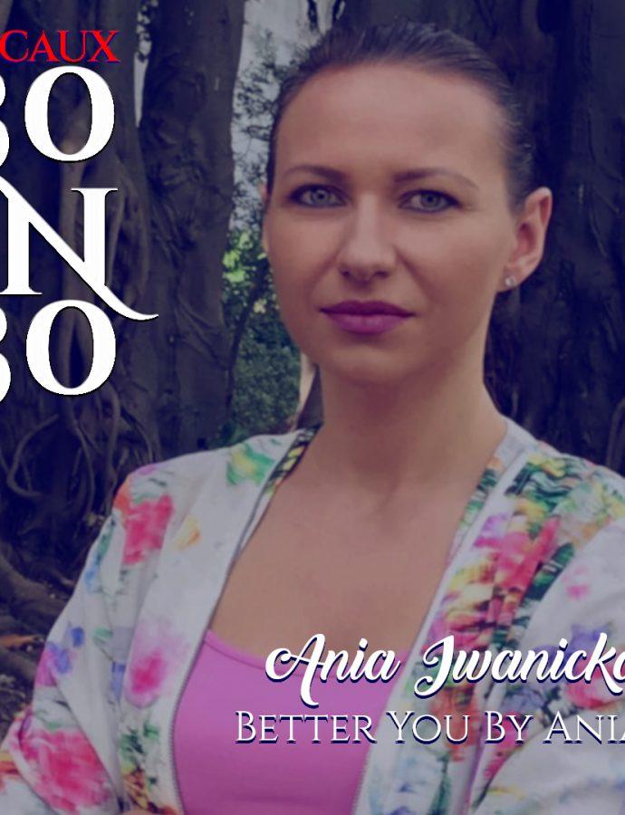 30IN30 | Ania Iwanicka