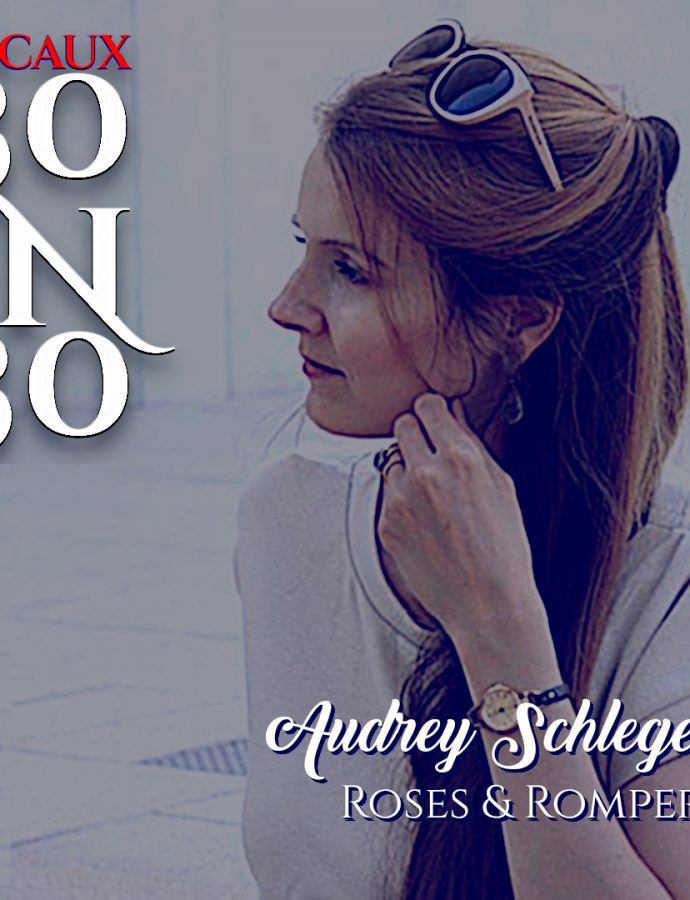 30IN30 | Audrey Schlegel