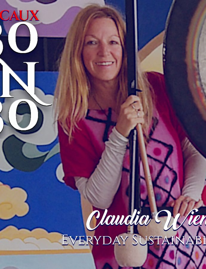 30IN30 | Claudia Wiens