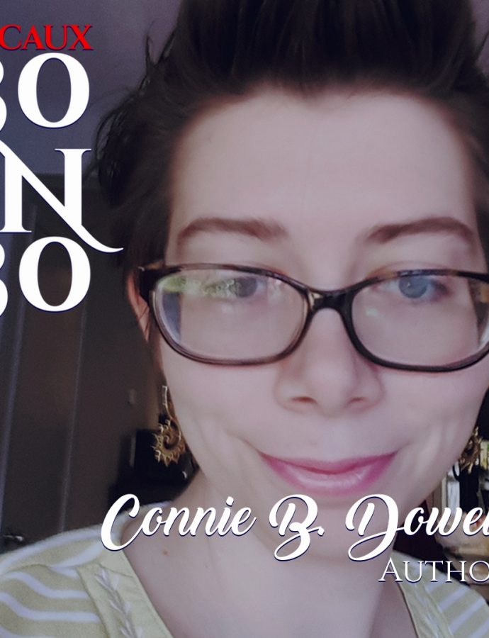 30IN30 | Connie B. Dowell