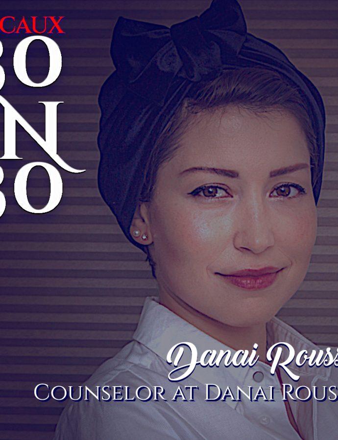 30IN30 | Danai Roussi