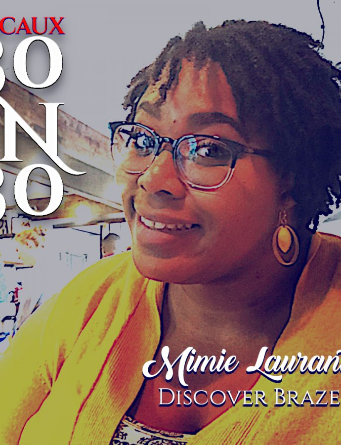 30IN30 | Mimie Laurant