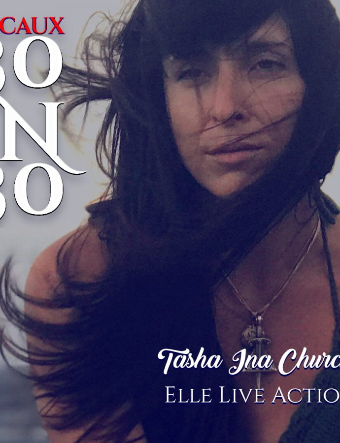 30IN30 | Tasha Ina Church