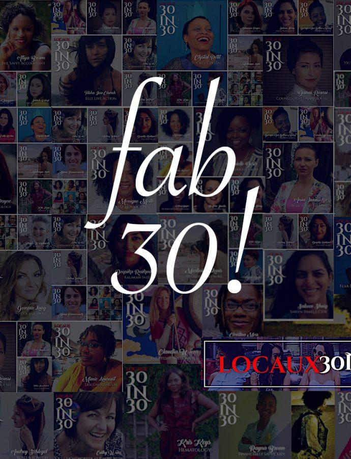 30IN30 | LocauxFAB30!